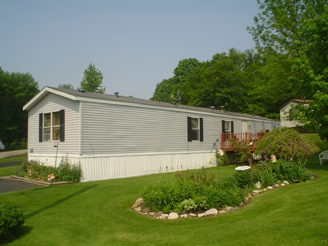 American Mobile Home Communities Raquo Cleveland Heights