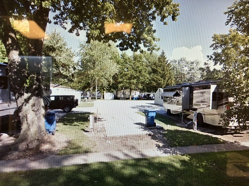 Royal Acres RV Lot 2